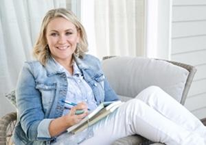 Money Mindset With Denise Duffield-Thomas