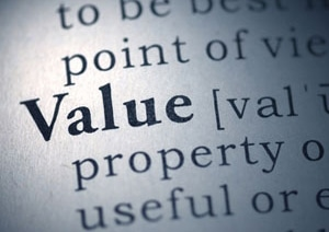 Small Business Adding Value