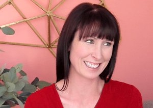 How did Rhiannon's experiences shape her business?