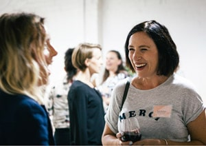 How to network with a purpose