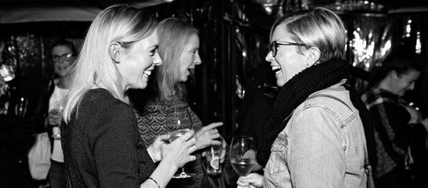 Networking women in business